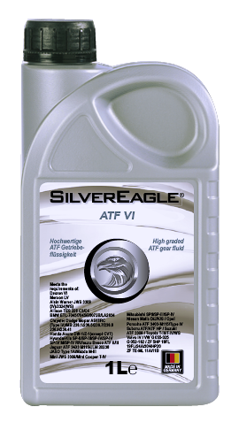 Transmission Fluid » Silver Eagle